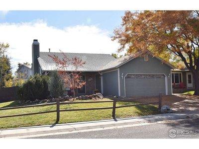 Louisville Single Family Home For Sale: 296 Juniper St