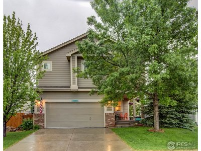Firestone Single Family Home For Sale: 6660 Stagecoach Ave