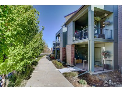 Broomfield Condo/Townhouse For Sale: 11238 Uptown Ave