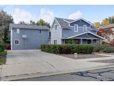 Erie Single Family Home For Sale: 350 Pierce St