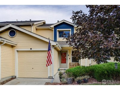 Erie Condo/Townhouse For Sale: 211 Montgomery Dr