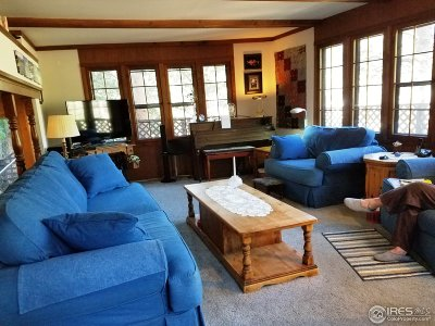 Drake Single Family Home For Sale: 82 Rocky River Rd