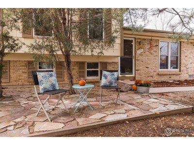 Louisville Single Family Home For Sale: 1407 Taft Pl