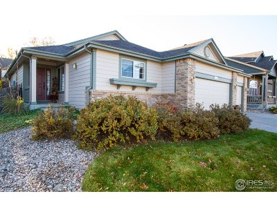 Johnstown CO Single Family Home For Sale: $375,000