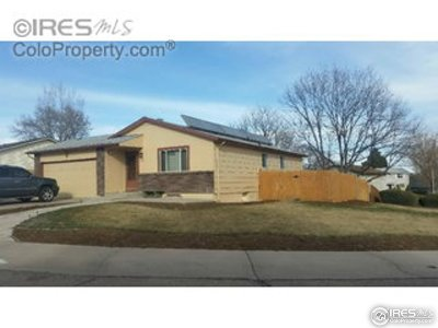 Greeley CO Single Family Home For Sale: $274,900