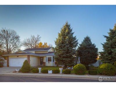 Loveland Single Family Home For Sale: 1032 N Redbud Dr
