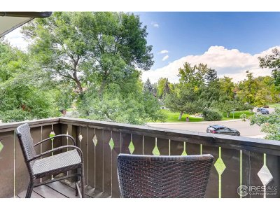 Boulder Condo/Townhouse For Sale: 3250 Oneal Cir #H21