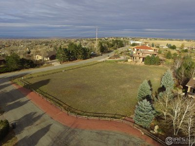 Boulder Residential Lots & Land For Sale: Panorama Dr