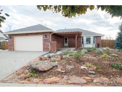 Berthoud Single Family Home For Sale: 113 Sioux Dr