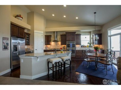 Fort Collins Single Family Home For Sale: 2126 Yearling Dr