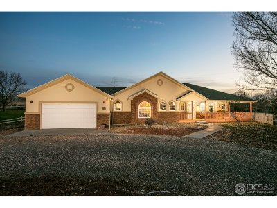 Boulder Single Family Home For Sale: 8922 Tahoe Ln