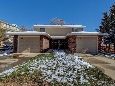 Longmont Multi Family Home For Sale: 152 Vivian St