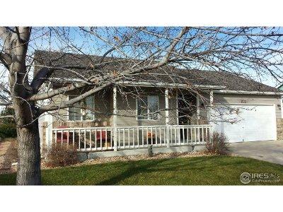 Milliken Single Family Home For Sale