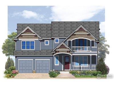 Erie Single Family Home For Sale: 1403 Allen Ave