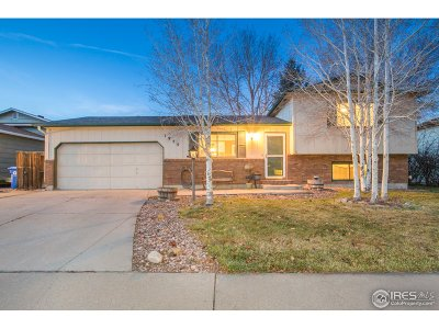 Loveland Single Family Home For Sale: 1955 Red Cliff Pl
