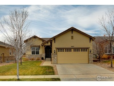 Broomfield Single Family Home For Sale: 16677 Antero St