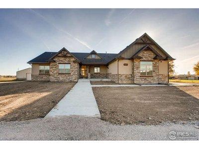 Loveland Single Family Home For Sale: 4151 Wilderland Way