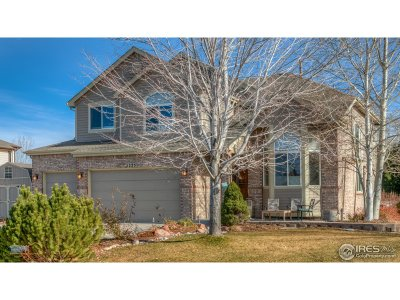 Erie Single Family Home For Sale: 1223 Northview Dr