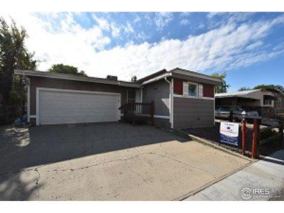 Denver Single Family Home For Sale: 9057 Mandel St
