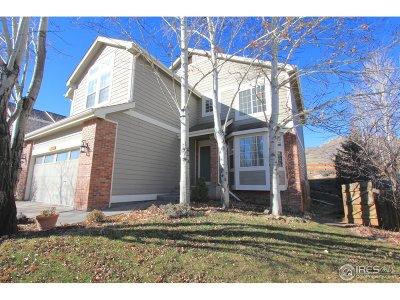 Loveland Single Family Home For Sale: 445 Promontory Dr