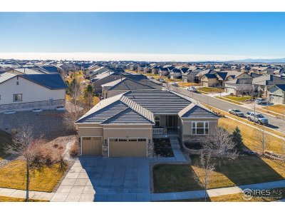 Broomfield Single Family Home For Sale: 4661 Belford Cir