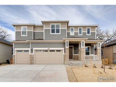 Arvada Single Family Home For Sale: 13051 W 74th Dr