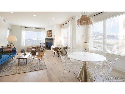 Boulder Condo/Townhouse For Sale: 3301 Arapahoe Ave #315