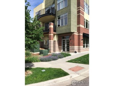 Boulder Condo/Townhouse For Sale: 4525 13th St #c