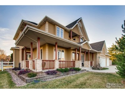 Single Family Home For Sale: 9072 Morton Rd