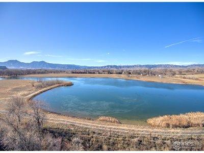 Boulder Residential Lots & Land Active-Backup: 3791 63rd St