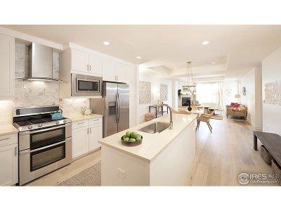 Boulder Condo/Townhouse For Sale: 3301 Arapahoe Ave #411