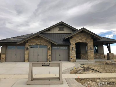 Berthoud Single Family Home For Sale: 2759 Heron Lakes Pkwy