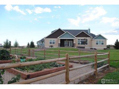 Wellington Single Family Home For Sale: 5962 Pawnee Ct