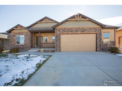 Loveland Single Family Home For Sale: 3480 Peruvian Torch Dr