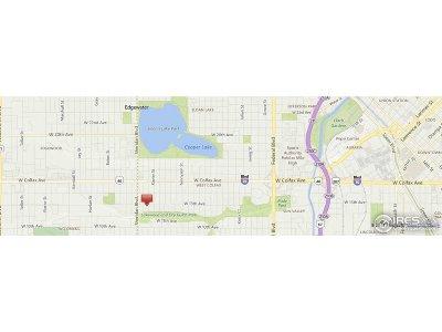 Denver Single Family Home For Sale: 1285 Yates St