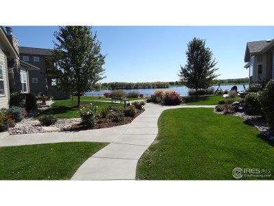 Windsor Single Family Home For Sale: 1500 Waterfront Dr