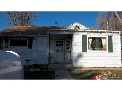 Loveland Single Family Home For Sale: 145 E 16th St
