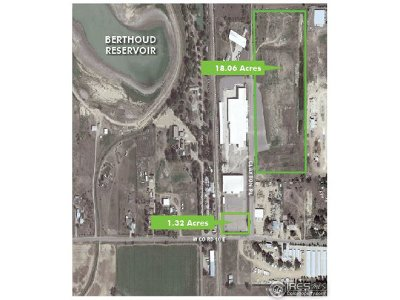 Berthoud Residential Lots & Land For Sale: 2221 Clayton Pl