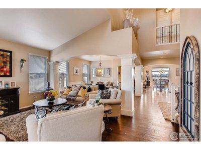 Windsor Single Family Home For Sale: 5702 Aksarben Dr