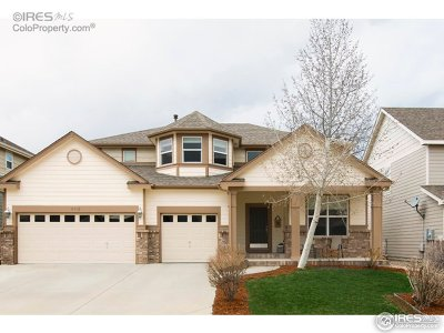 Single Family Home For Sale: 8113 Northstar Dr