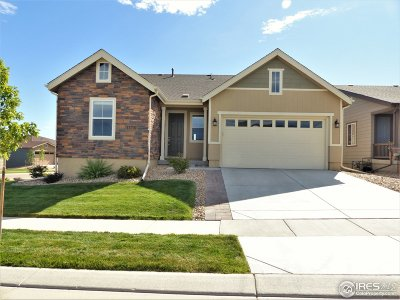 Broomfield Single Family Home For Sale: 12731 Meadowlark Ln
