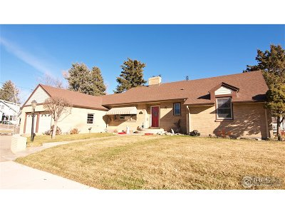 Sterling Single Family Home For Sale