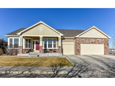 Loveland Single Family Home For Sale: 2785 Anchorage Ct