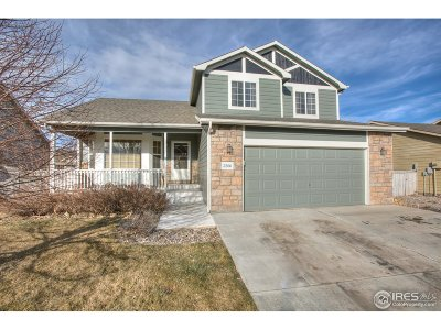 Wellington Single Family Home For Sale: 3266 Firewater Ln
