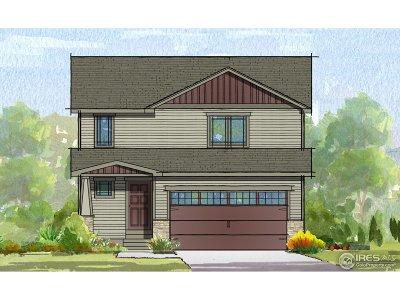 Windsor Single Family Home For Sale: 1040 Fairfield Ave