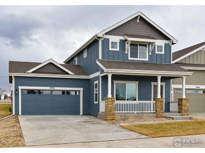 Larimer County Single Family Home For Sale: 3896 Adine Ct