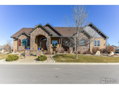 Loveland Single Family Home For Sale: 5461 Standing Cloud Dr