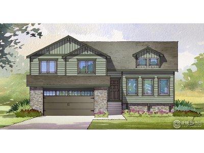 Windsor Single Family Home For Sale: 463 Deerfield Dr