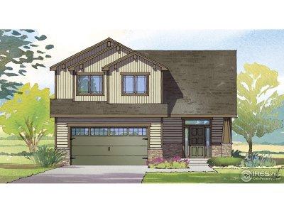 Windsor Single Family Home For Sale: 475 Deerfield Dr