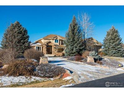 Longmont Single Family Home For Sale: 8903 Prairie Knoll Dr
